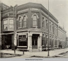 Oskaloosa National Bank, 1896; Mahaska County; Iowa