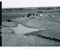 Moulton watershed, 1963