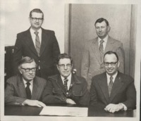 Warren County Commissioners.