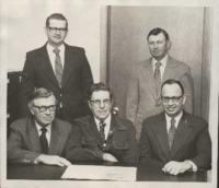 Warren County Commissioners.