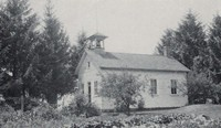Parochial School House 1908-1952