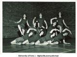 Dance ensemble, The University of Iowa, 1930s