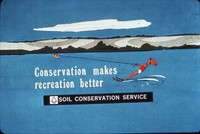 Conservation makes recreation better.