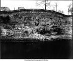 Hutchinson Quarry, Iowa City, Iowa, 1900s