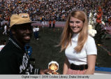 Drake Relays, 1972, Herb Washington