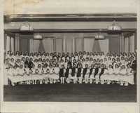 All Class Photo - 1940