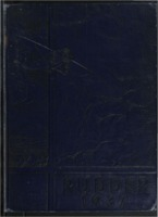 1937 Buena Vista University Yearbook