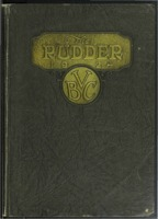 1924 Buena Vista University Yearbook