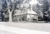 E. J. Curtis Residence
