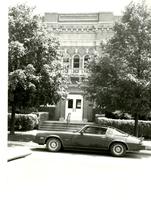 Erickson Public Library <br />