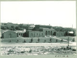 Art Building from west side hill, the University of Iowa, September 5, 1939