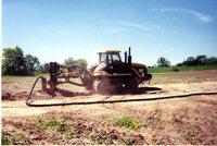 John Schoop farm, 2001