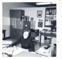 Cathy Hartsvicson, state clerk