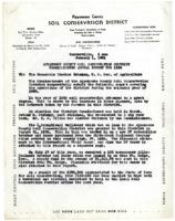 Annual report, 1951.