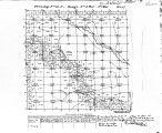 Iowa land survey map of t085n, r005w