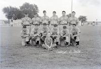 DuPont Baseball Team