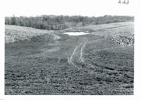 Merle Caraway waterway, 1967