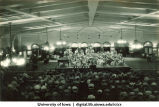 Orchestra concert at Iowa Memorial Union, The University of Iowa, 1930s?