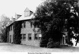 Phi Gamma Delta house, Iowa City, Iowa, between 1920 and 1980