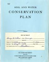 Ohlen Farm Conservation Plan