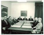 Iowa State Board of Regents, January 1965