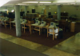 Computers in place of card catalog, 1994