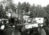 Student Organization Pep Council, Homecoming, 1991