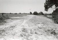 1995 - Terraces Being Built on Dale Edmonds Farm