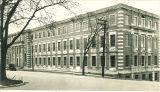 Chemistry-Botany-Pharmacy Building, The University of Iowa, 1920s
