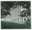 Engineering Building north facade, the University of Iowa, 1930s?
