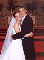 Chris Marten- Aimee Holliday Wedding