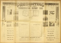 Guthrie County Conservation Report, 1965