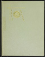 1913 Buena Vista University Yearbook