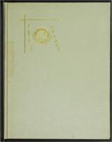 1913 Buena Vista University Yearbook