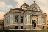 Iowa Falls Public Library, Iowa Falls, Iowa