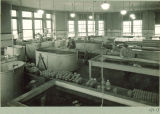 Zoology facility, The University of Iowa, 1920s