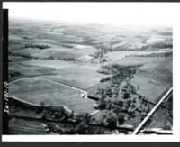 Aerial Photo of Farmland