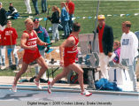 Drake Relays, 1994, Tim Dwight