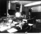 Zoological Laboratory, Calvin Hall, The University of Iowa, 1904
