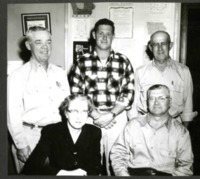 Cass County Soil and Water Conservation District Commissioners