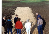 Soil and Water Conservation Tour