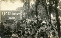 Memorial Day 1915