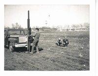 Soil samples, 1971