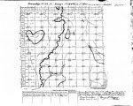 Iowa land survey map of t082n, r044w