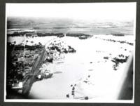 Flooding in North Atlantic, Iowa