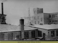 Spaulding Factory
