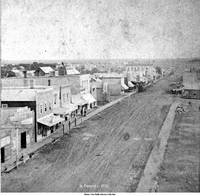 Main Street, c.1875
