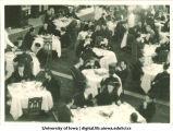 Finkbine Dinner, The University of Iowa, 1935