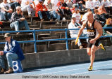 Drake Relays, 1997, Tim Dwight