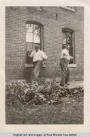 Dance of Frank and John